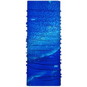 P.A.C. UV Protector Multifunksjonelle skjerf Blå